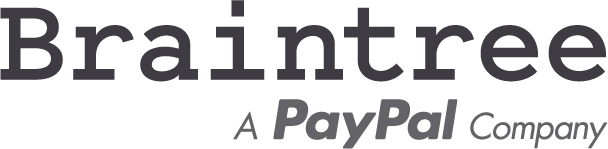 Braintree by Paypal